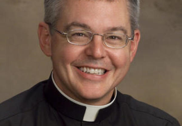 In the News: Msgr. Swetland Featured on The Catholic Book Blogger
