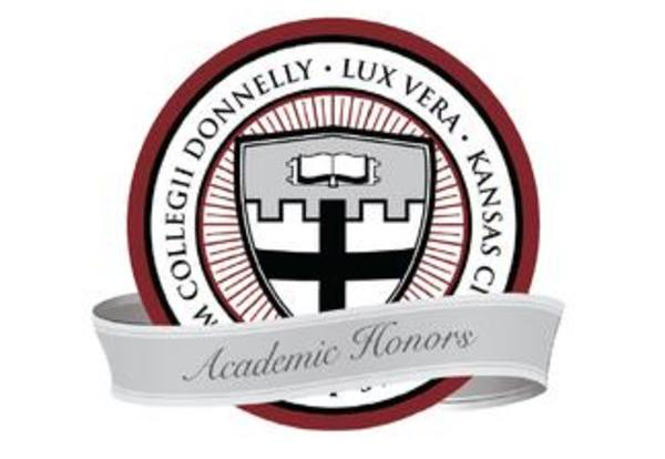 Academic honors for fall 2015