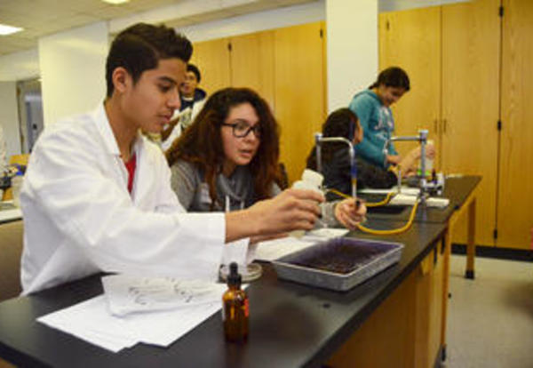 Donnelly College Receives National Science Foundation Grant