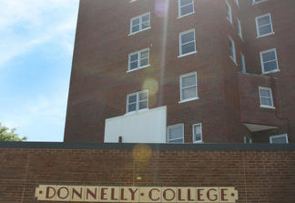 Donnelly College closed for Labor Day weekend