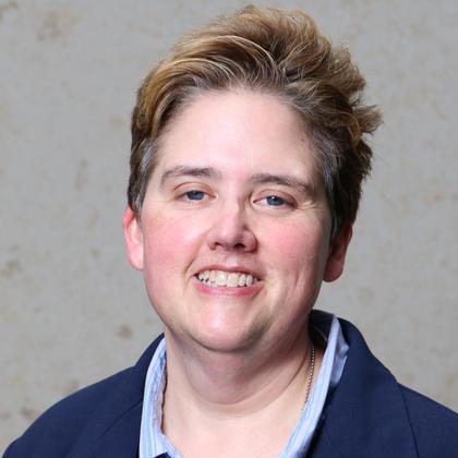Susan Lechliter, LPC