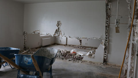 Marian Hall Renovations - Before & After Photos Slide14