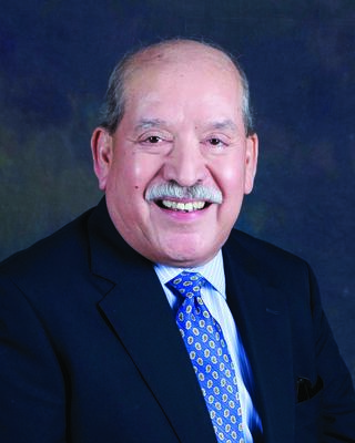 Headshot photo of John Mendez