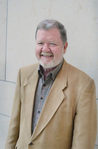 Headshot photo of Steve McCue