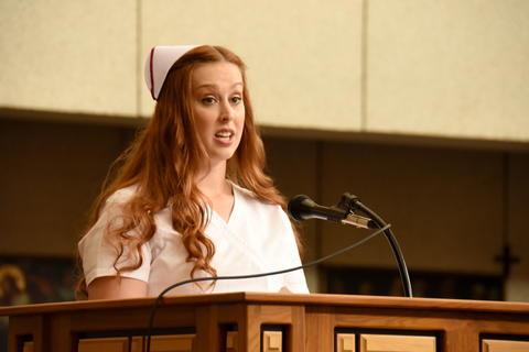 how to earn an associate degree in nursing