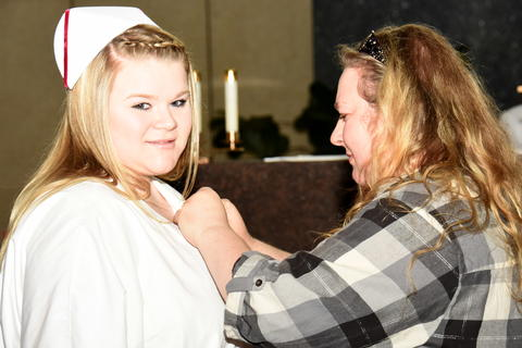 kansas city catholic college nursing programs