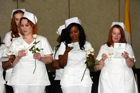 nursing schools in kansas catholic colleges