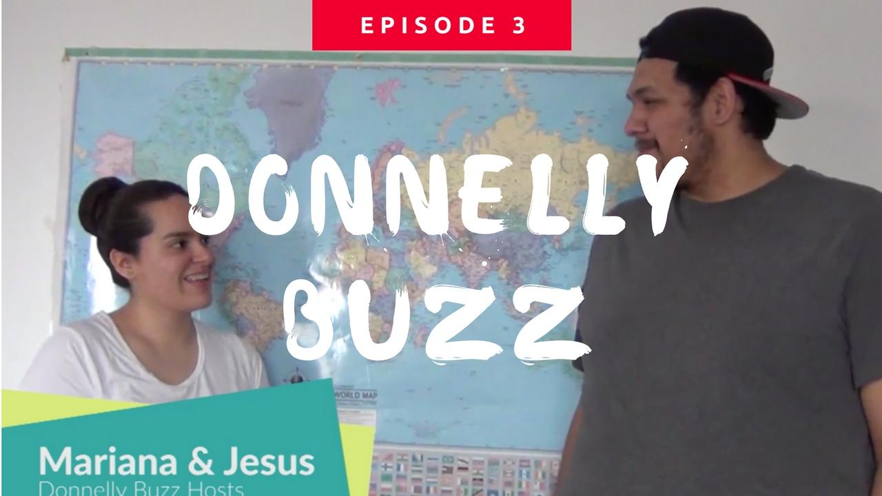Donnelly Buzz Ep. 3 Celebrating Cultures