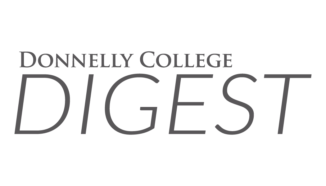 Donnelly College Digest