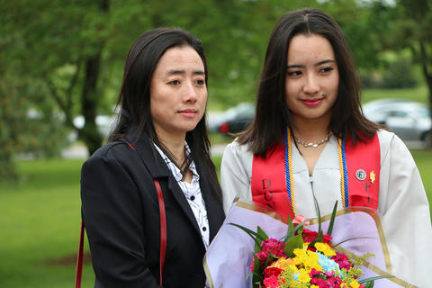 2019 Commencement Ceremony 23