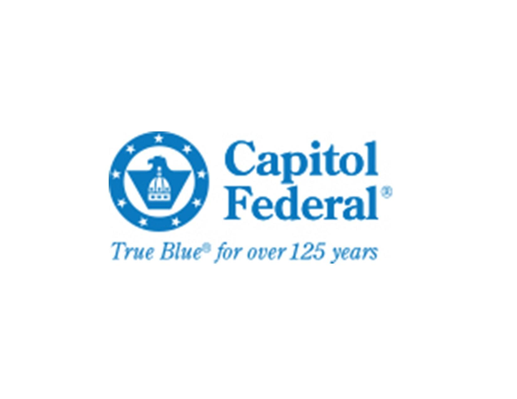 Capitol Federal: True Blue for over 125 years