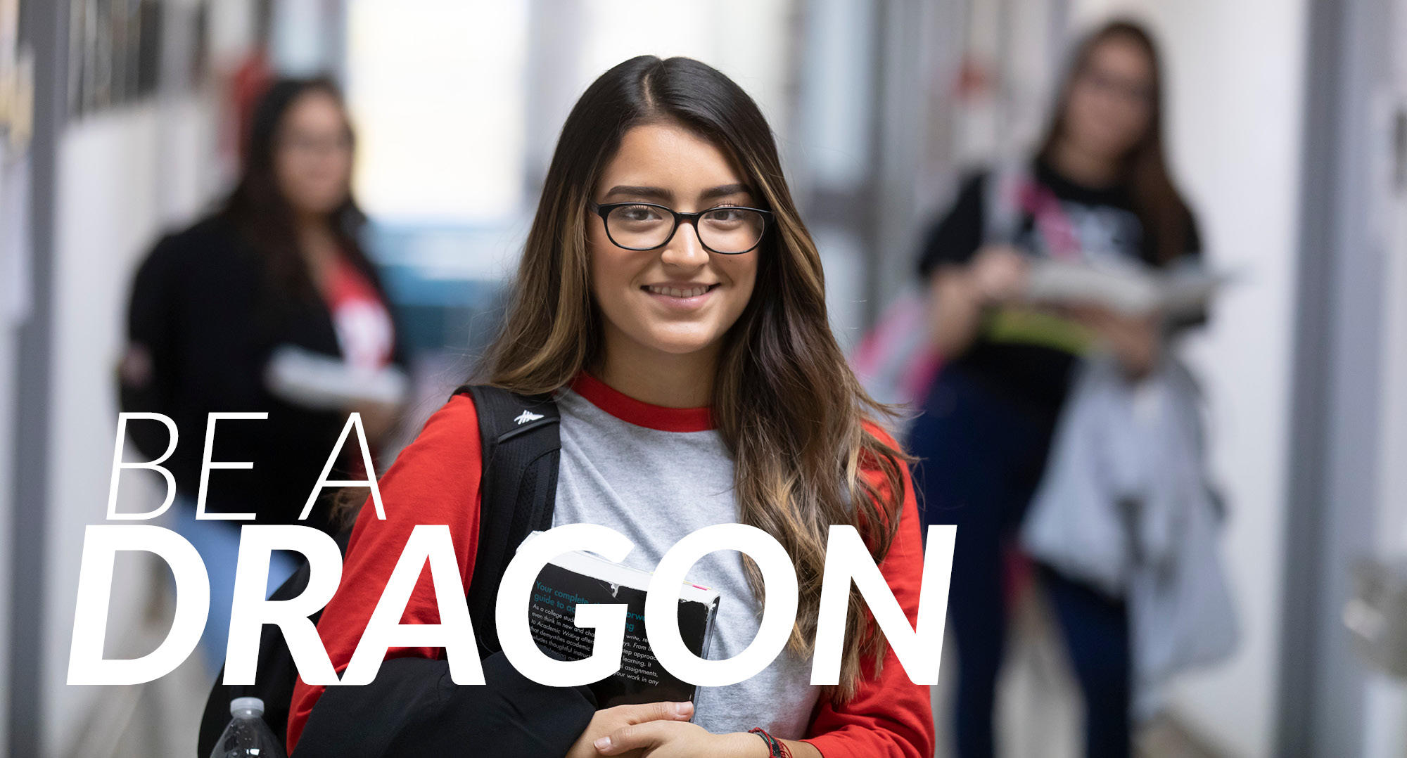 Be a Dragon