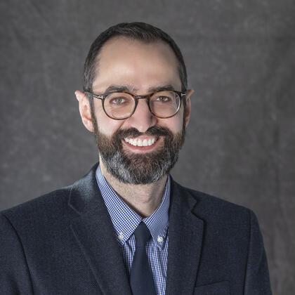 Aaron Williams, M.Div.