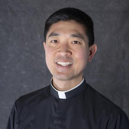 Father Edward Ahn