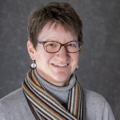 Dr. Mary Pflanz