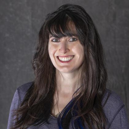 Dr. Melissa Lenos