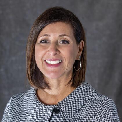 Lisa Stoothoff
