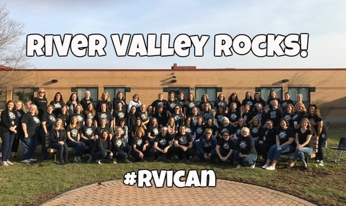 River Valley Rocks! #RVICAN