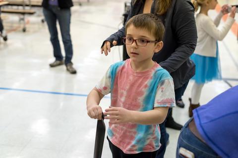 Read Across America Day celebrated at Oakwood school March 4 2016-07