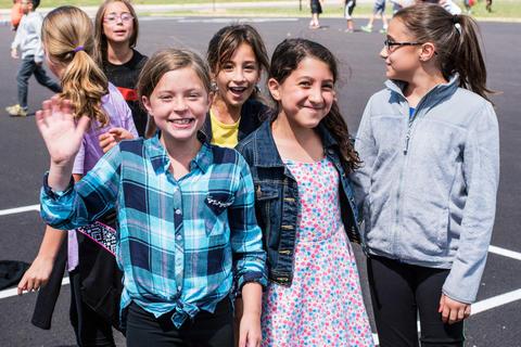 Oakwood Students August 24 2015 15