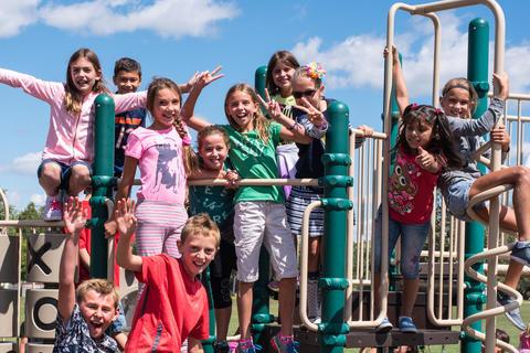 Oakwood Students August 24 2015 10