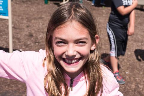 Oakwood Students August 24 2015 11