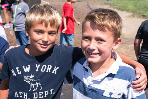 Oakwood Students August 24 2015 16