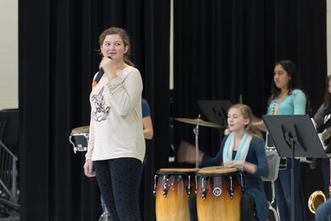 Old Quarry Student Talent Show January 22 2016-04