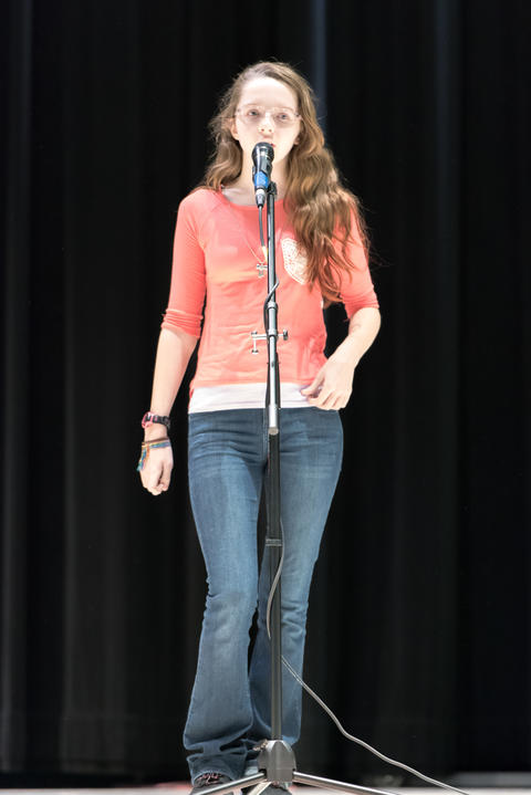 Old Quarry Student Talent Show January 22 2016-06