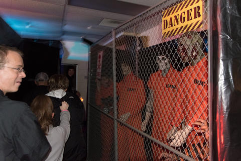 Haunted Central October 28th and 29th 2016-32