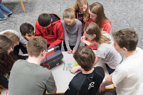 BreakoutEDU at Old Quarry February 5 2016-04