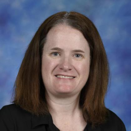 Michelle Nevin
