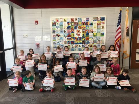 Oakwood 2018-19 Students of the Month 03