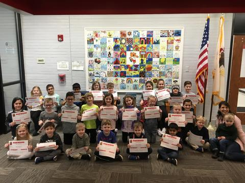 Oakwood 2018-19 Students of the Month 01