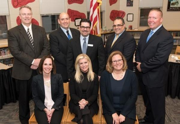District 113A Superintendent Dr. Courtney Orzel Tabbed to Prestigious National Organization
