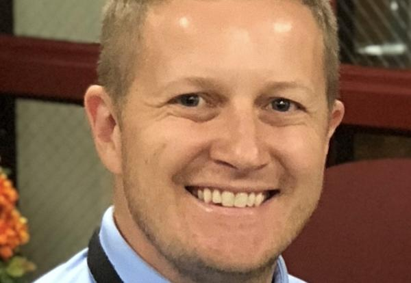 Please Welcome Our New Assistant Principal at Oakwood School