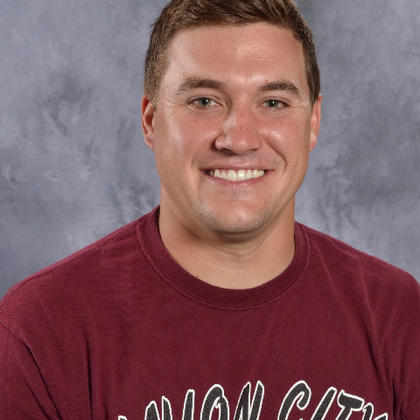 Jared Thornton