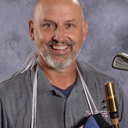Jeff Hilarides