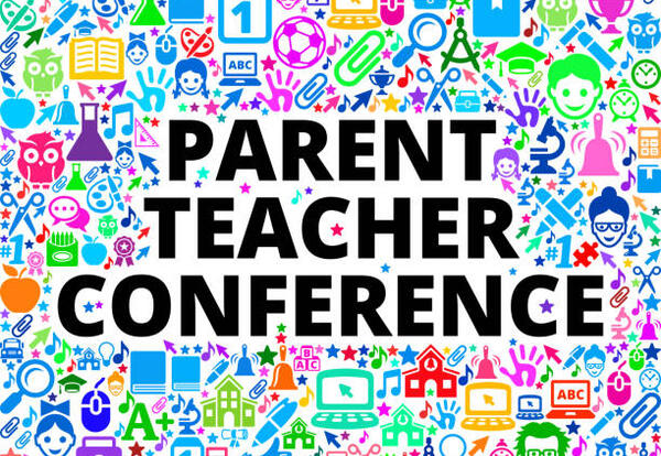 Parent Teacher Conferences October 12th and 14th