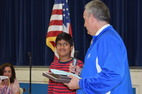 Board of Education Student Recognition-May-2016-17