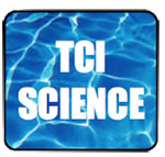 TCI science logo