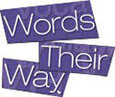 Words Their Way logo