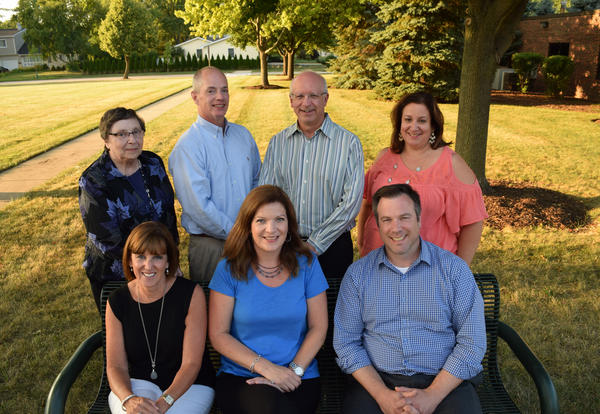 KCSD96 School Board Is Among 20 Recognized Statewide