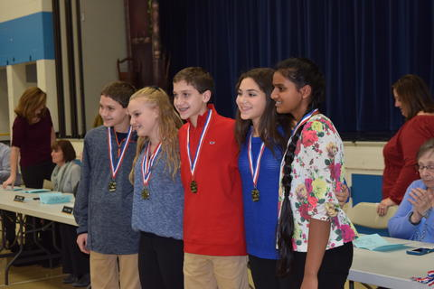 Board of Education Student Recognition–Nov. 2017 04
