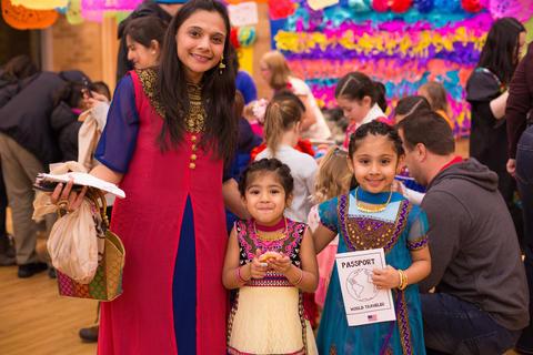 WG International Culture Fair 4156
