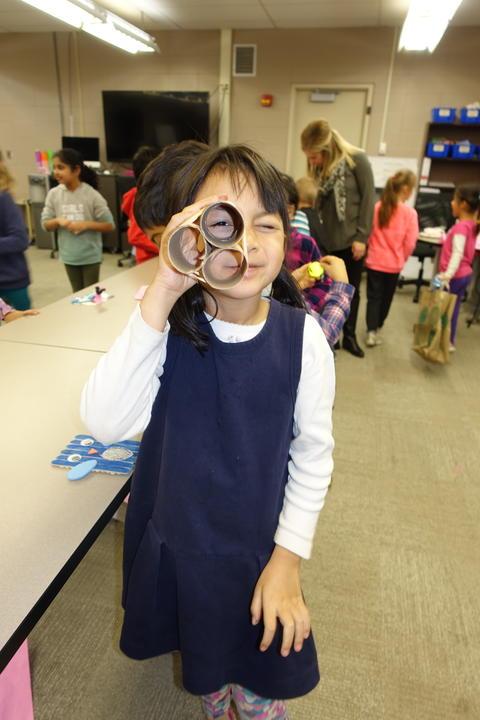 Ivy Hall 2nd Grade Trade Fair 2374