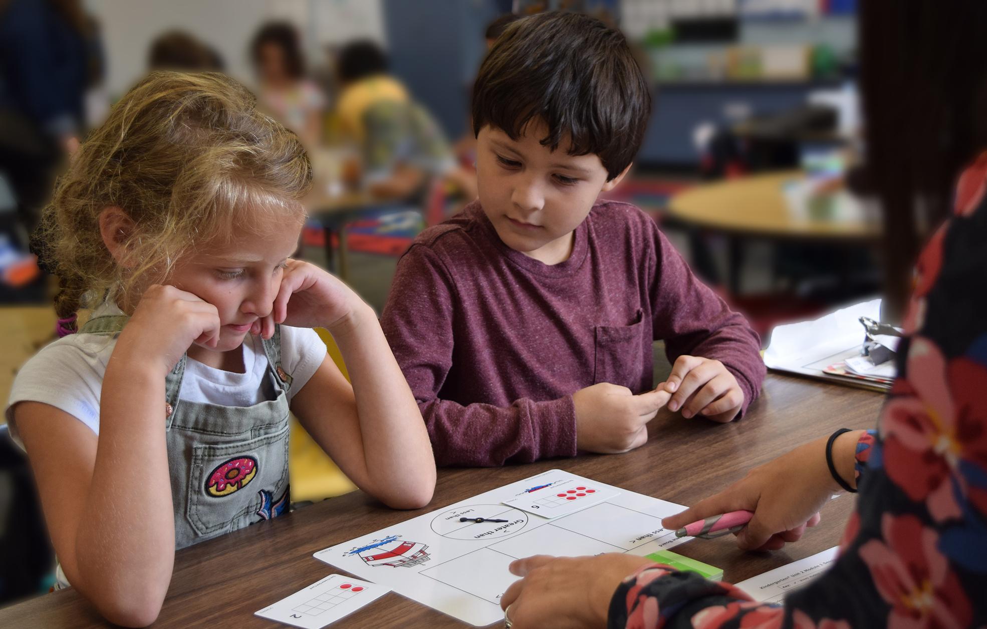 Jump-Start Kindergarten   Curriculum & Instruction