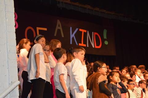 3rd-Grade Concert 2018 0091