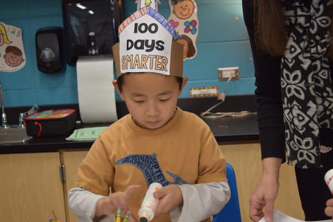 100th Day 0183