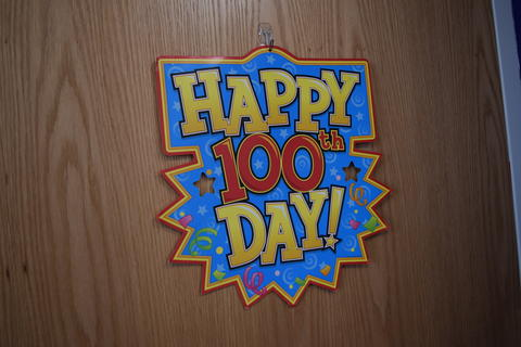 100th Day 0200